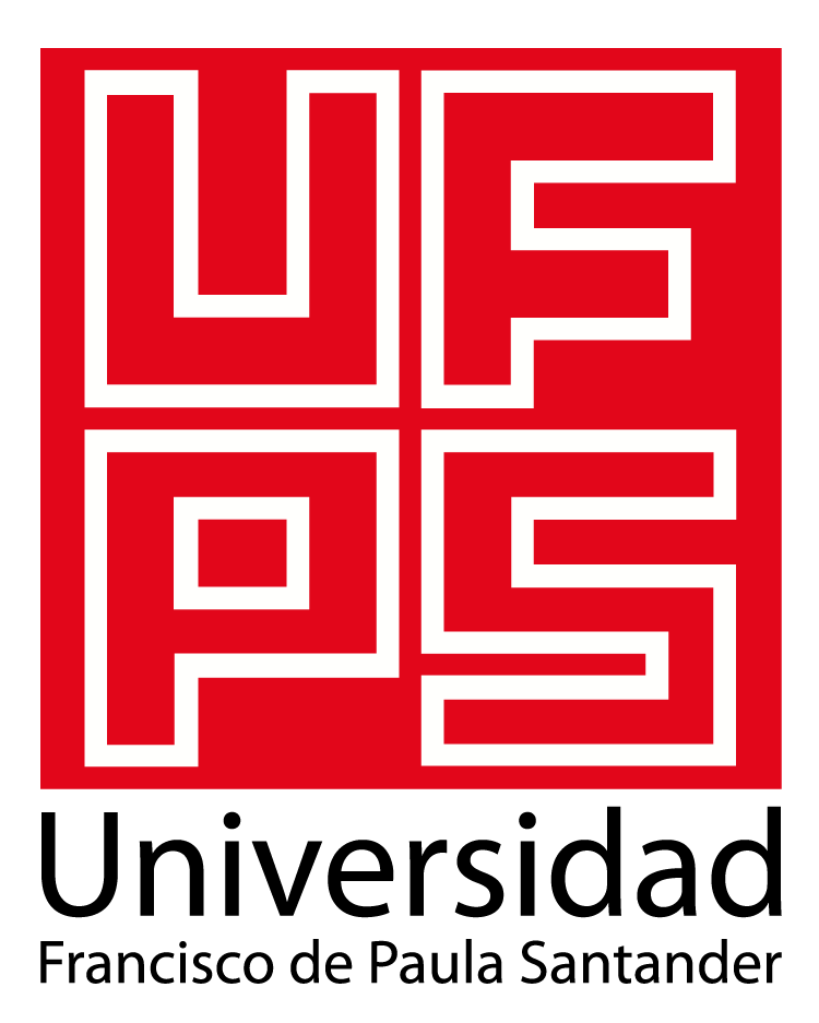 Logo Universidad Francisco De Paula Santander