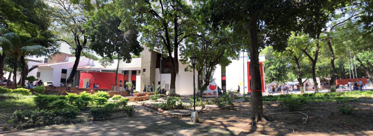 UFPS Cúcuta